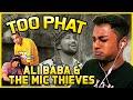 - ALI BA-BOOM!  Too Phat - Ali Baba & The Mic Thieves REACTION!!!!