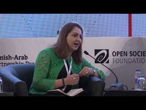 Survival of Independent Media in the Arab World الصحافة المستقلة كيف تعيش؟