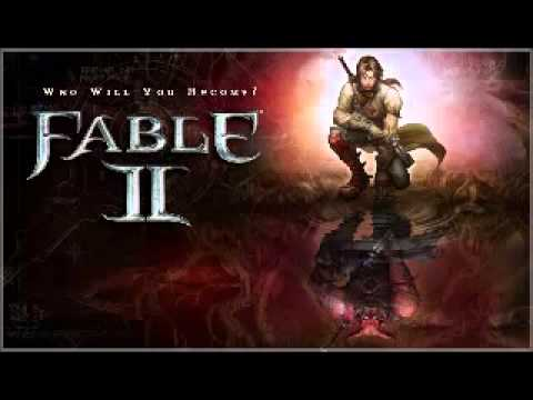 Sounds of Albion (from Fable The Lost Chapters and Fable 2)