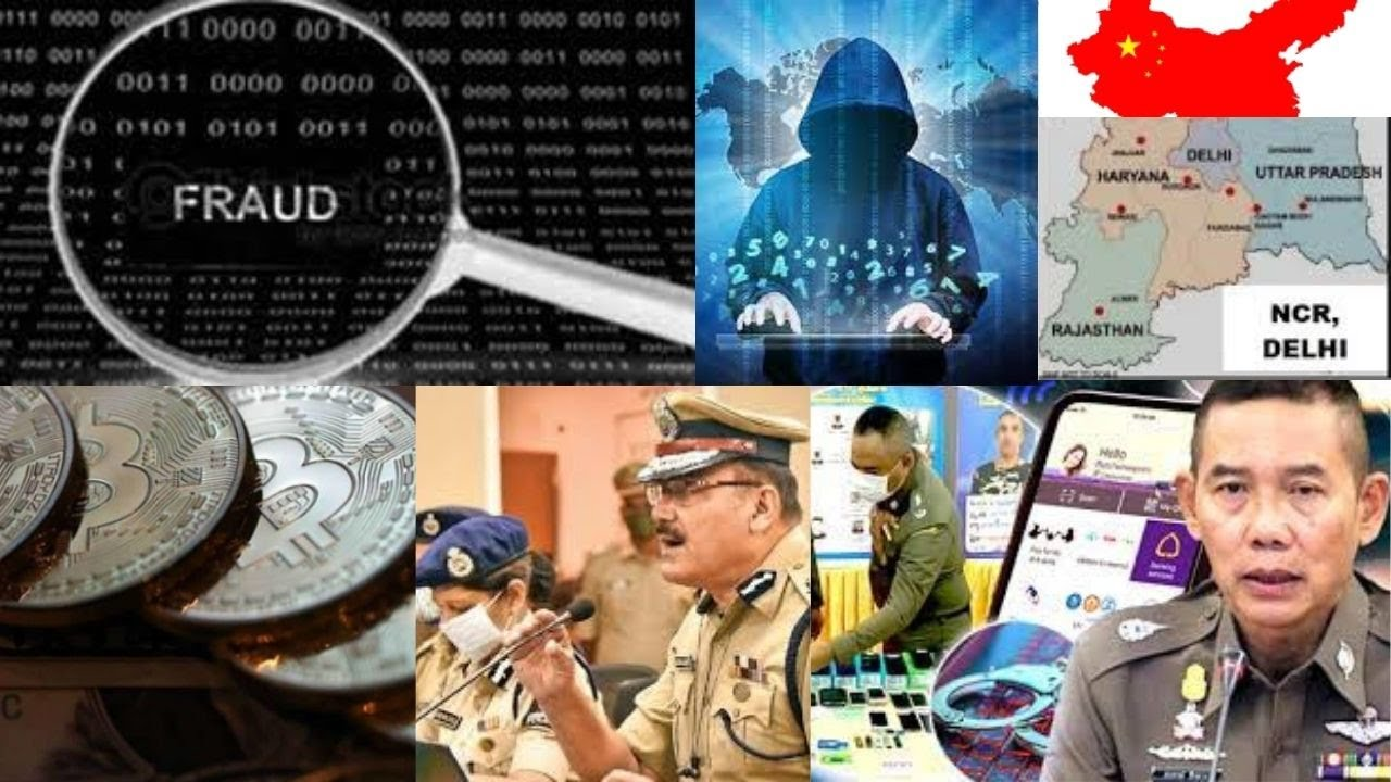 5L Indians cheated of ₹150 cr in 2 months via China-linked investment apps, 11 held