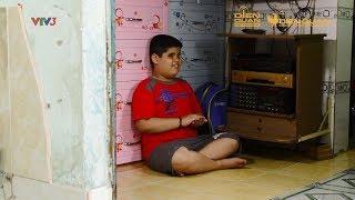 Biệt Tài Tí Hon 2 | Cậu bé Minh Chiết, đằng sau một đôi mắt là niềm đam mê và nghị lực phi thường