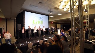 Participate in Your Own PLC at Work® LIVE Institute This Summer
