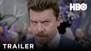 Vice Principals - Season 1:Trailer - Official HBO UK