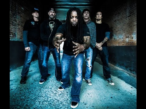 Sevendust  - My Ultimate Playlist (720p HD Quality)