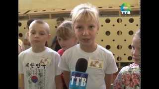 В городских школах Фокино стартовала декада  пожарной безопасности