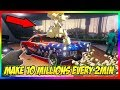 *Get RICH From This* GTA 5 Online Money Glitch - Unlimited Solo 1.50 money Glitch