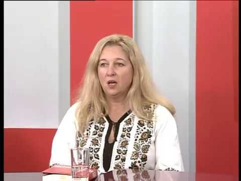 """Актуальне інтерв'ю. Всеукраїнське товариство """"Гуцульщина"""""""