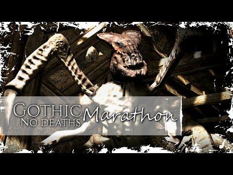 Gothic [Challenge] Все Gothic с 1 по 3 без смертей #22