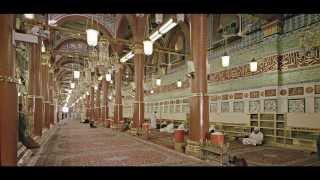 Qasidah Burdah - قصيدة البردة - Imam Busiri r.a - Yemeni | NaushahiS