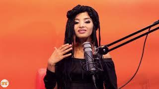 Natasha (Mzazi Mwenzie na Alex wa Hamisa) afunguka mazito 'Alinifungia ndani, ninamtaka mwanangu'