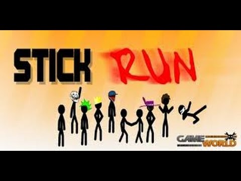 Stick Run Hack  Dzonix