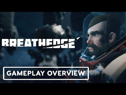 Breathedge - Official Exclusive Gameplay Overview   IGN Fan Fest 2021