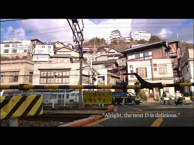 【尾道観光ビデオ】THE 3D CITY ONOMICHI (English ver.)