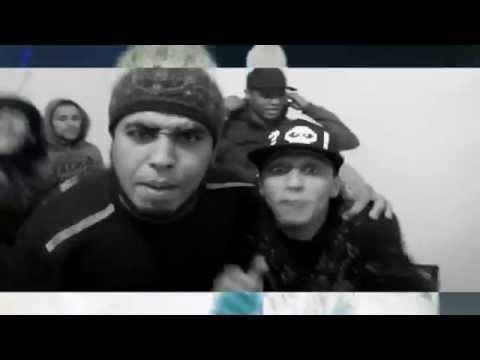 New Klay BBJ & Sniper MC 2015 ✪ بلطجية ✪ Official Video