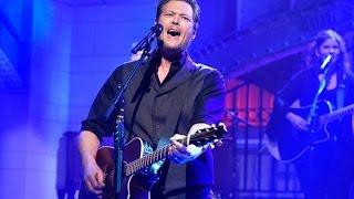 Blake Shelton - Austin (LIVE)