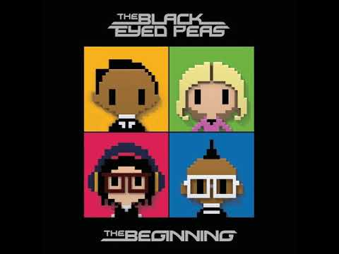 The Time (Dirty Bit) - The Black Eyed Peas (Clean Version)