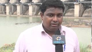 Krishna at Singoor Dam explained about the tourist packages