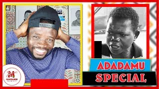 You Will Love this Guy's Talent (Adadamu Special) | Magraheb TV