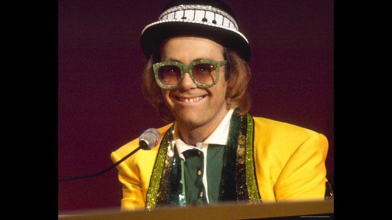 Elton John Rastatt