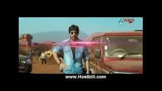 Balupu Trailer 2013 | Ravi Teja, Shruti Hassan, Anjali | www.Hostbili.com