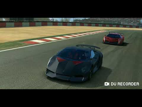 Real Racing 3 взлом много денег