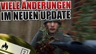 Neue Brandmunition & mehr im Battlefield 1 Mai Update