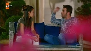 Что не сделает влюбленный 2 серия Анонс 2 на русском языке, турецкий сериал