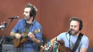 Red Wanting Blue - Walking Shoes (Last.fm Sessions)