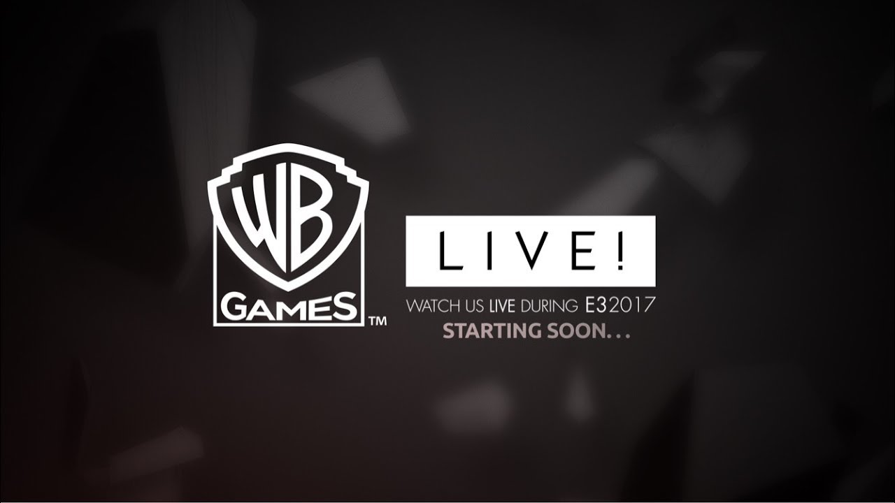 Injustice 2 Live from E3 2017!