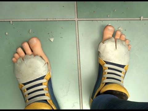 Основные правила при замере стопы и определения размера обуви.