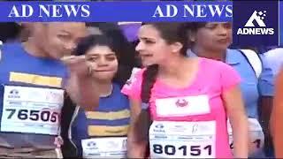 Mumbai Marathon 2020 LIVE updates: CM Uddhav Thackeray flags off Dream Run