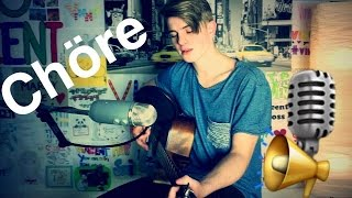 Mark Forster - Chöre | Vincent Gross Cover
