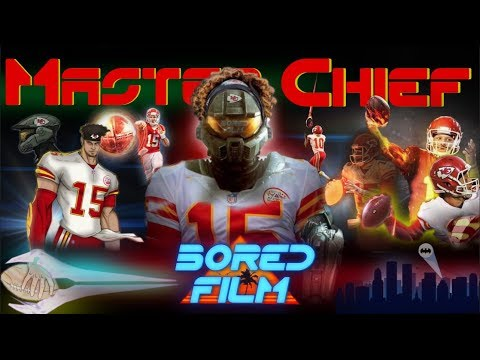 Patrick Mahomes - Master Chief (An Original MVP Documentary)