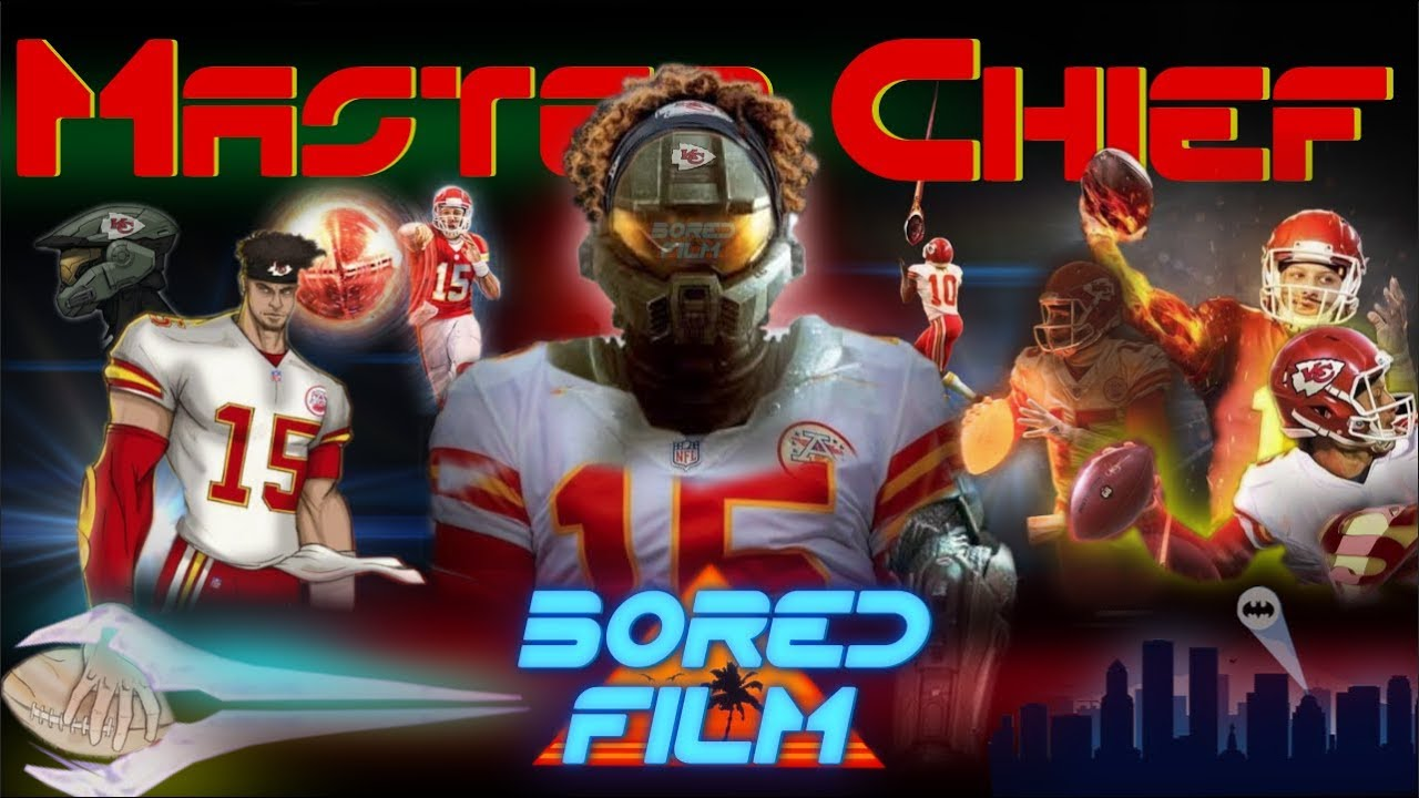 Download Patrick Mahomes - Master Chief (An Original MVP Documentary)