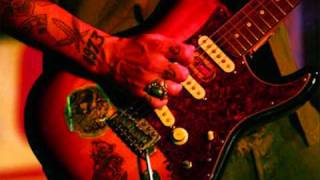 Brant Bjork - The Feelin'