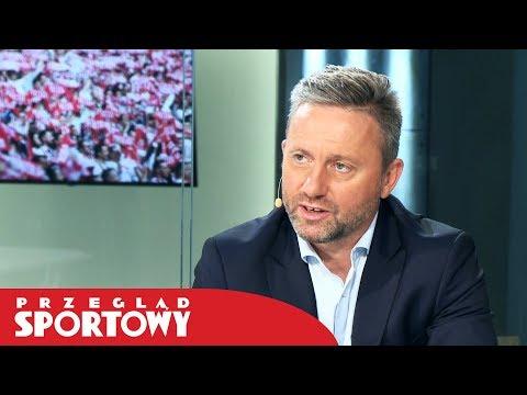 BRZĘCZEK: Objęcie Reprezentacji Polski to wielki zaszczyt