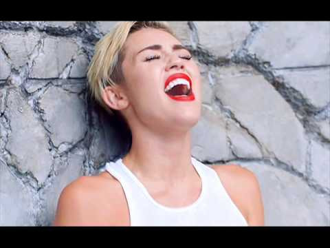 Miley Cyrus - Wrecking Ball (Dembow 2014) (Prod.  DJBleachx)