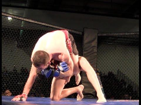 Spartyka Fight League XIV:  Moore vs McCoy 145