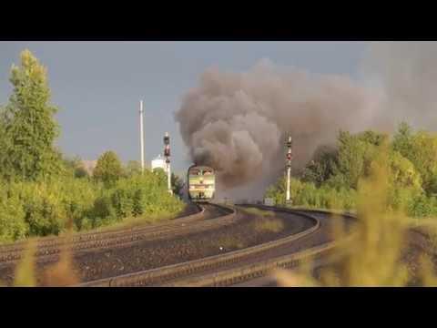 """""""Оренбургская дизельная сказка"""" 3.0 (заключительная глава)"""