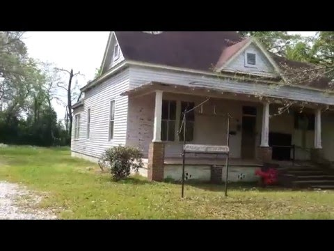 Metal Detecting the Alabama Black Belt: Home in Eufaula & West Point, Ga
