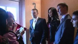 видео Тематический выкуп невесты