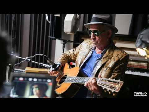 keith Richards-Blues In The Morning