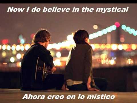 Johnny Flynn - Silver Song (Subtitulos En Español) - Song One