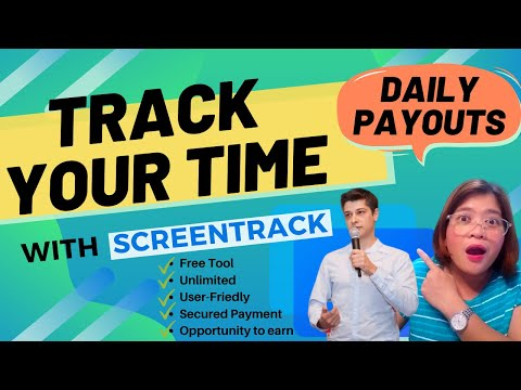 free-online-time-tracker-for-freelancers---top-5-benefits-of-screentrack-with-mark-bruk