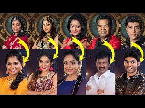 Repeat Bigg Boss 3 Tamil Day 2 Review