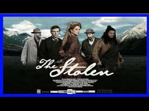 Breaking   Exclusive  – gillian macgregor on the stolen and filming in new zealand