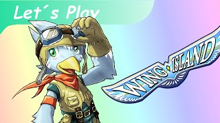 Wing Island - Let´s play [Wii]