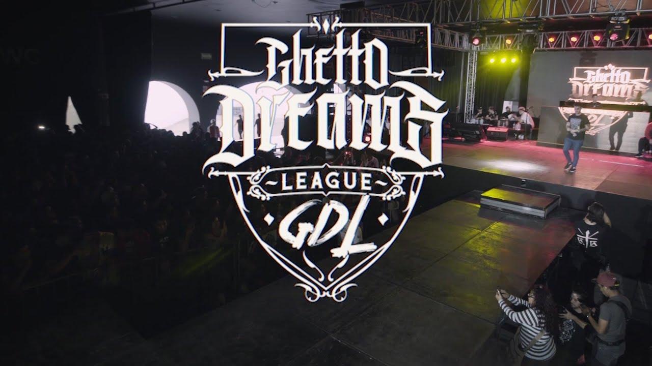 Resultado de imagen de ghetto dreams league