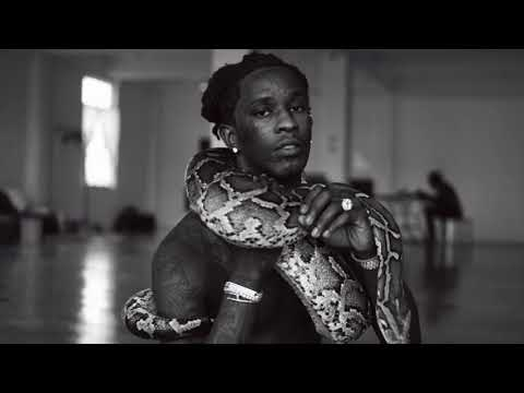 (FREE) Young Thug x Lil Uzi Vert x Trippie Redd Type Beat -