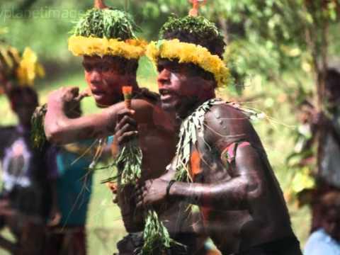 Barike- Waitpela Garas (PNG Music, East New Britain Province)